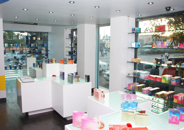 Owning A Perfume Franchise Store